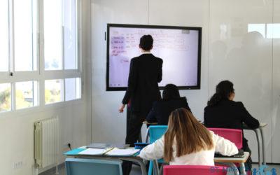 Abierto plazo de matriculación 2020/2021 | Infantil y Bachillerato