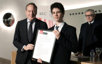 Quino Villar gana el 2º premio del I Certamen Literario Antonio Machado