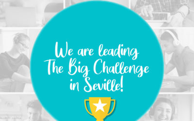¡Lideramos The Big Challenge!