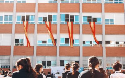 Día Nacional 12 Octubre - Celebración Colegio