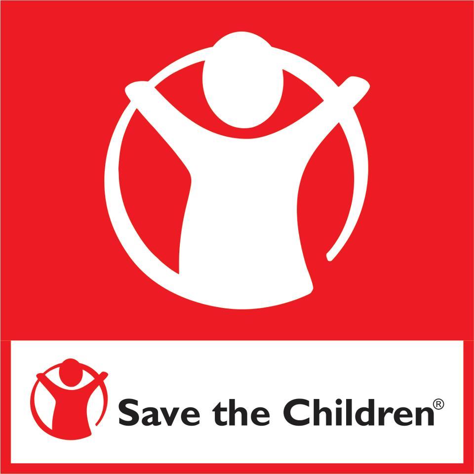 Carrera Escolar Solidaria - Save The Children - St. Mary's School