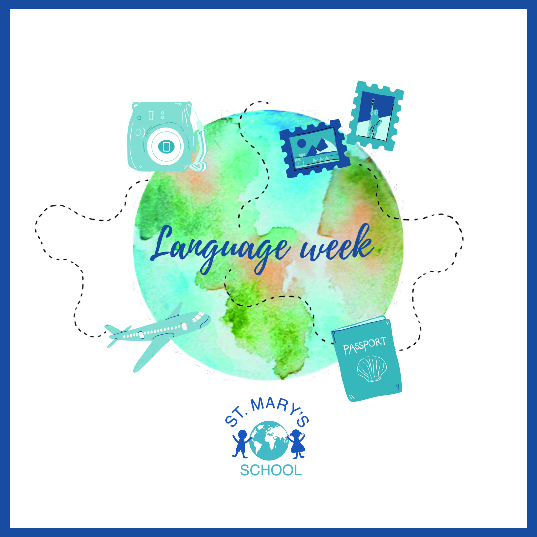 Language Week St. Mary's School