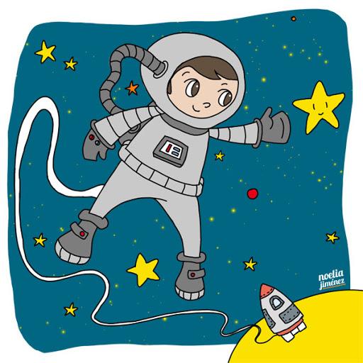 Descubriendo el universo - actividades didácticas Educación infantil