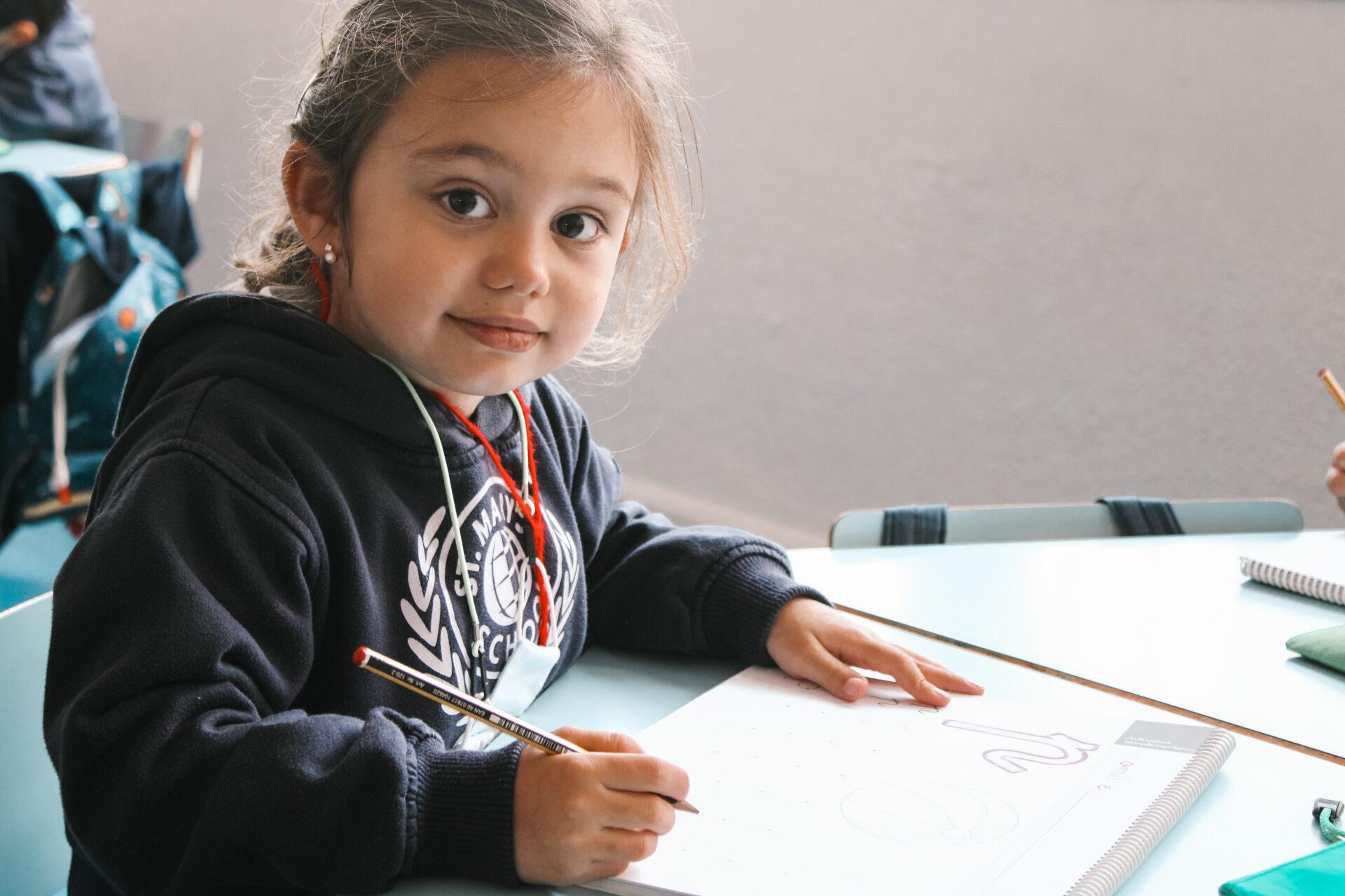 Competiciones Deportivas Educación Infantil