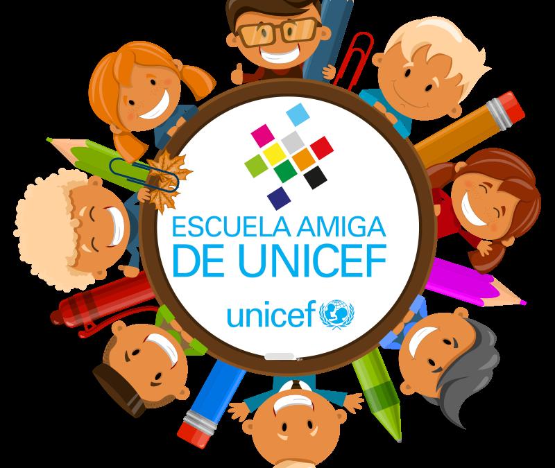 ST. MARY'S SCHOOL NUEVA ESCUELA AMIGA DE UNICEF