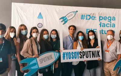 10 alumnos de St. Mary's School consiguen la Beca Sputnik